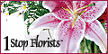 1StopFlorists.com Coupons + cashback