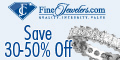 FineJewelers.com Coupons + 7% cashback