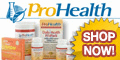 ProHealth.com Coupons + 5% cashback