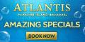 Atlantis Coupons + cashback