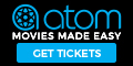 Atom Tickets Coupons + cashback
