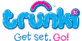 Trunki coupons + extra cash back