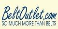 BeltOutlet.com Coupons + 5% cashback