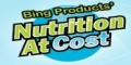 Advanced Nutrition Coupons + 5% cashback