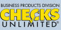 Business Checks Unlimited Coupons + 15% cashback