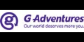 G Adventures coupons + extra cash back