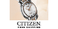 Citizen Watch Coupons + 6% cashback
