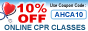 American Health Care Academy Coupons + 10% cashback