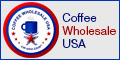 Coffee Wholesale Coupons + 3% cashback