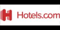 Hotels.com Gutscheine + 2% Cash-Back