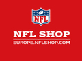 NFL Europe Shop Gutscheine + Cash-Back