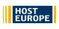 Host Europe Gutscheine + €10 Cash-Back