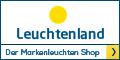 leuchtenland.com Gutscheine + Cash-Back