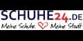 Schuhe24 Gutscheine + 5% Cash-Back