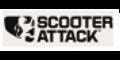 Scooter Attack Gutscheine + 8% Cash-Back