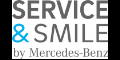 Service and Smile Gutscheine + Cash-Back