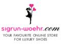 Sigrun-Woehr.com Gutscheine + 8% Cash-Back
