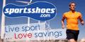 SportsShoes.com Gutscheine + 5% Cash-Back