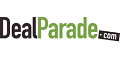 Deal Parade Coupons + 3% cashback