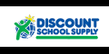 DiscountSchoolSupply.com Coupons + cashback