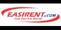 Easirent Coupons + 5% cashback