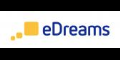 eDreams Coupons + 1% cashback