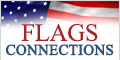 Flags Connections Coupons + cashback
