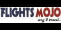 Flights Mojo Coupons + $10 cashback