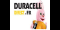 Duracell Direct bons de réduction