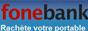 Fonebank bons de réduction