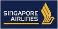 Singapore Airlines bons de réduction