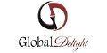 GlobalDelight Coupons + cashback