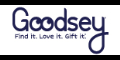 Goodsey Coupons + 5% cashback