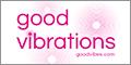 GoodVibes.com Coupons + 10% cashback