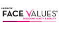 Harmon Face Values Coupons + 4% cashback