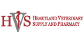 Heartland Vet Supply Coupons + cashback