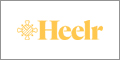 Heelr Coupons + 7% cashback