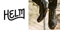 HELM Boots Coupons + 5% cashback