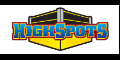 Highspots Coupons + 5% cashback