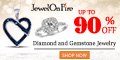 Jewel On Fire Coupons + 10% cashback