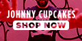 Johnny Cupcakes, Inc. Coupons + 10% cashback