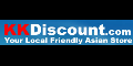 KKDiscount.com Coupons + 1% cashback