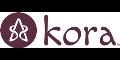 Kora Coupons + 9% cashback