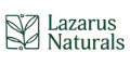 Lazarus Naturals Coupons + 4% cashback