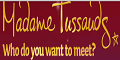 Madame Tussauds Coupons + 4% cashback