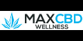 MaxCBD Wellness Coupons + cashback