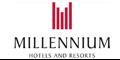 Millennium Hotels Coupons + cashback