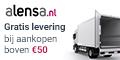 Alensa.nl kortingsbonnen