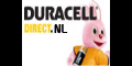 Duracell Direct kortingsbonnen