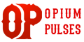 Opium Pulses Ltd Coupons + 2.6% cashback